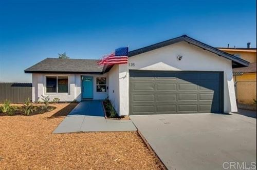 Photo of 135 Timely, San Diego, CA 92114 (MLS # PTP2102756)