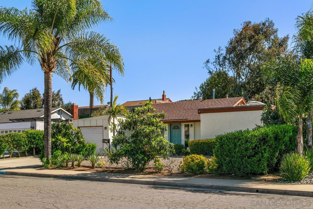 Photo of 1337 Calle Colnett, San Marcos, CA 92069 (MLS # 210008756)