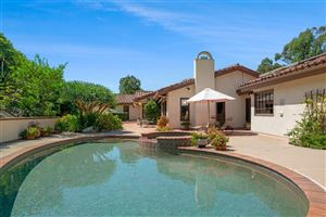 Photo of 17544 Los Morros, Rancho Santa Fe, CA 92067 (MLS # 190048757)