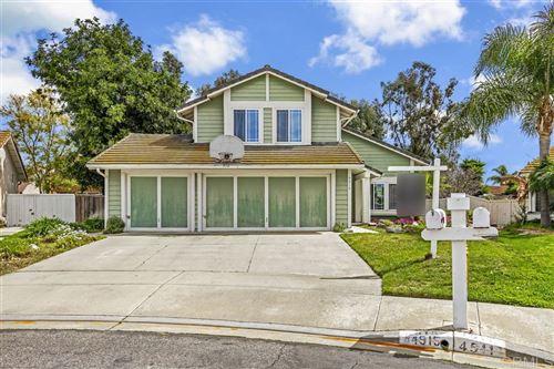Photo of 4515 Glenview Dr, Oceanside, CA 92057 (MLS # 200012757)