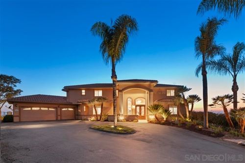 Photo of 15177 Skyridge Rd, Poway, CA 92064 (MLS # 200031757)