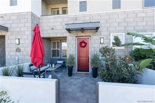 Photo of 16755 Coyote Bush Dr #92, San Diego, CA 92127 (MLS # 200050757)
