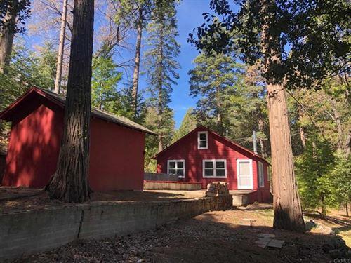 Photo of 21516 East Grade Road, Palomar Mountain, CA 92060 (MLS # NDP2104757)