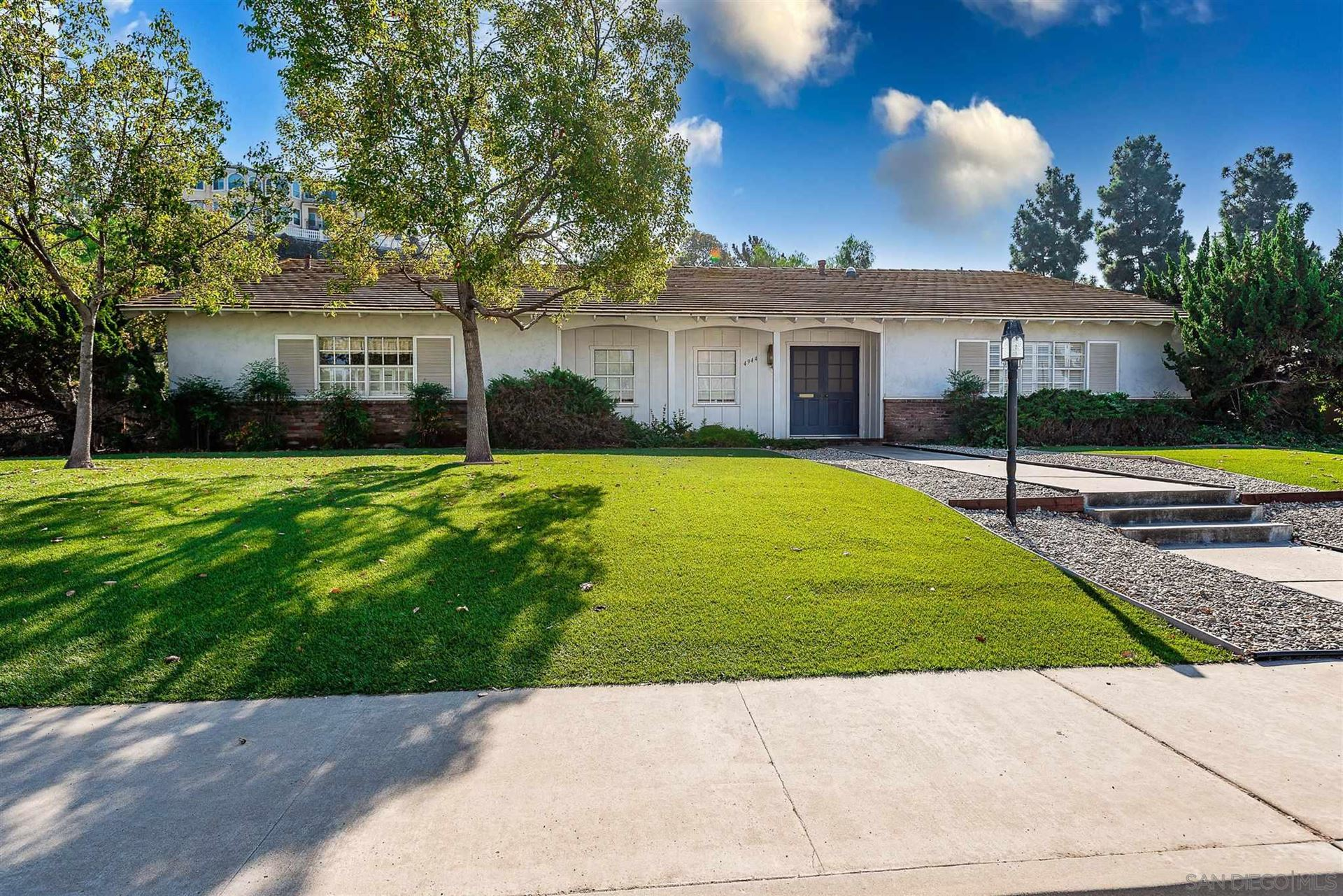 Photo of 4944 Golfglen, Bonita, CA 91902 (MLS # 200052757)