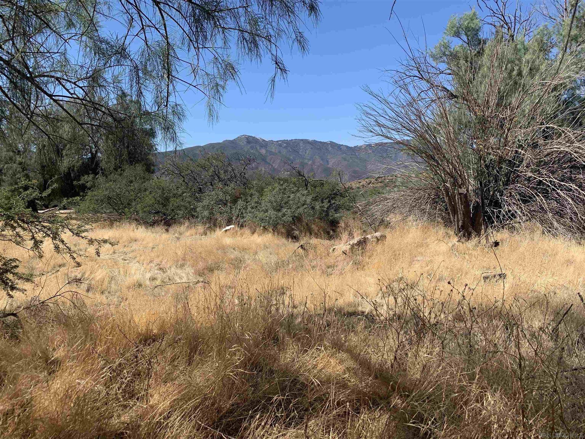 Photo of 37415 Highway 78, Julian, CA 92036 (MLS # 210028757)