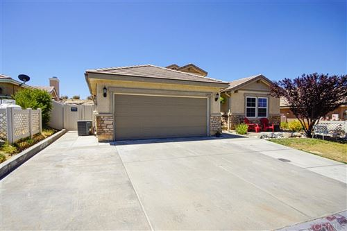 Photo of 32033 Sand Aster Cir, Campo, CA 91906 (MLS # 200031758)