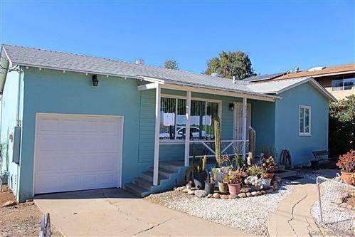 Photo of 4074 Camino Paz, Spring Valley, CA 91977 (MLS # 200052758)