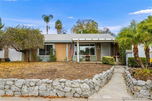 Photo of 1050 Hoover St, Escondido, CA 92027 (MLS # 200054758)