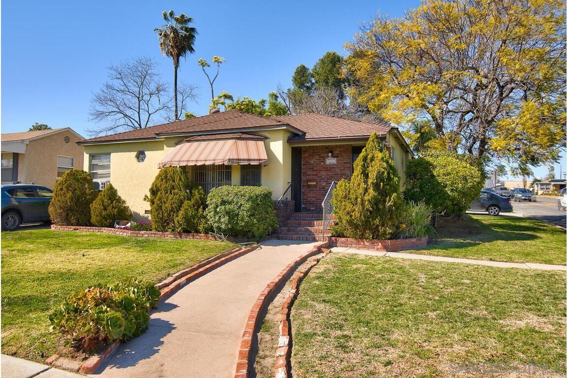 Photo of 8848 Madison Ave, La Mesa, CA 91941 (MLS # 210004758)