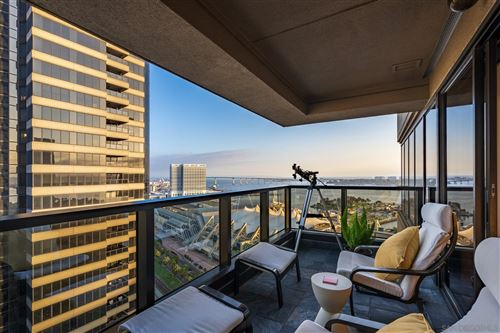 Photo of 100 Harbor Dr #2506, San Diego, CA 92101 (MLS # 200049759)