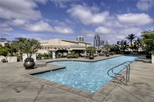 Tiny photo for 100 Harbor Dr #2506, San Diego, CA 92101 (MLS # 200049759)