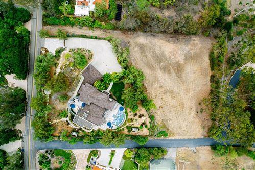 Photo of 5457 La Crescenta, Rancho Santa Fe, CA 92067 (MLS # 210026759)