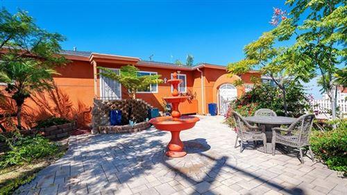 Photo of 1014 Hilltop Dr, Chula Vista, CA 91911 (MLS # PTP2106759)