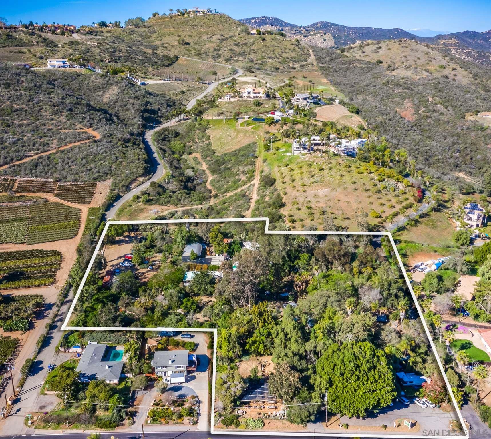 Photo of 418 Buena Creek Road, San Marcos, CA 92069 (MLS # 210000759)