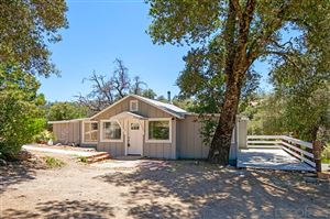 Photo of 1692 Whispering Pines Dr, Julian, CA 92036 (MLS # 190036760)