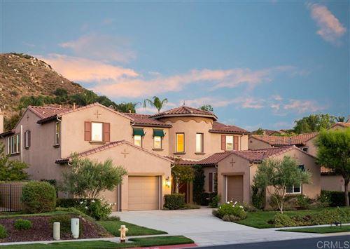 Photo of 3215 Walden Glen, Escondido, CA 92027 (MLS # 200035760)
