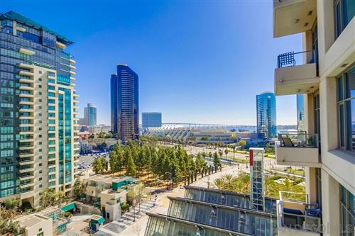 Photo of 550 Front St #902, San Diego, CA 92101 (MLS # 210005760)