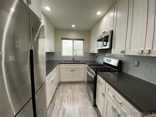 Photo of 742 Eastshore Terrace #95, Chula Vista, CA 91913 (MLS # 210015760)