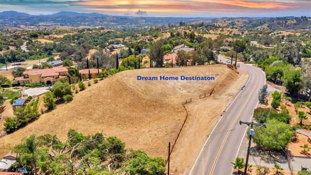 Photo of 0 Alta Vista Drive, Fallbrook, CA 92028 (MLS # NDP2109760)