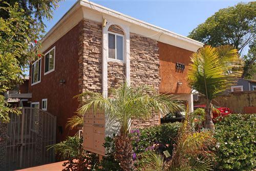 Photo of 5310 Rex Avenue #6, San Diego, CA 92105 (MLS # 200045761)