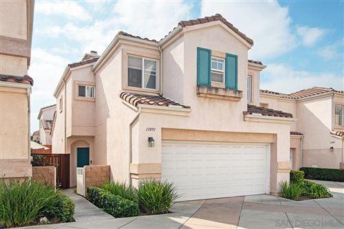 Photo of 11091 Caminito Arcada, San Diego, CA 92131 (MLS # 200047761)