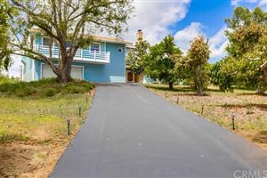 Photo of 40489 Rock Mountain Drive, Fallbrook, CA 92028 (MLS # 301534761)