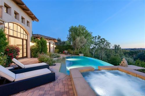 Photo of 18384 Calle La Serra, Rancho Santa Fe, CA 92091 (MLS # 190008762)