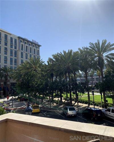 Photo of 350 K St #204, San Diego, CA 92101 (MLS # 200007762)