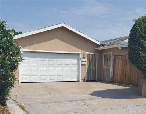 Photo of 1505 Thermal Ave, San Diego, CA 92154 (MLS # 200040762)