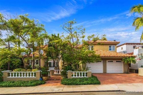 Photo of 4240 Arista Street, San Diego, CA 92103 (MLS # 200052762)