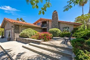 Photo of 3112 Guajome Lake Road, Oceanside, CA 92057 (MLS # 190032763)