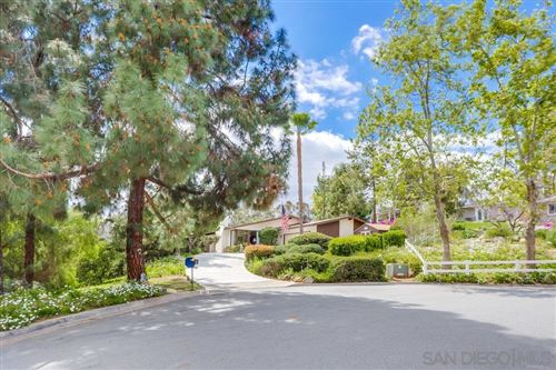 Photo of 2507 Singing Vista Way, El Cajon, CA 92019 (MLS # 200014763)