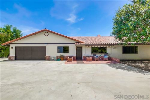 Photo of 833 NORSE LN., Escondido, CA 92025 (MLS # 210014763)