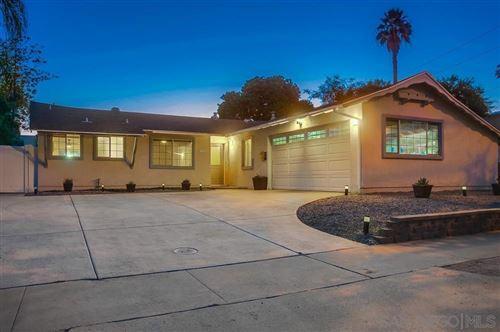 Photo of 6212 Lake Ariana Ave, San Diego, CA 92119 (MLS # 210019763)