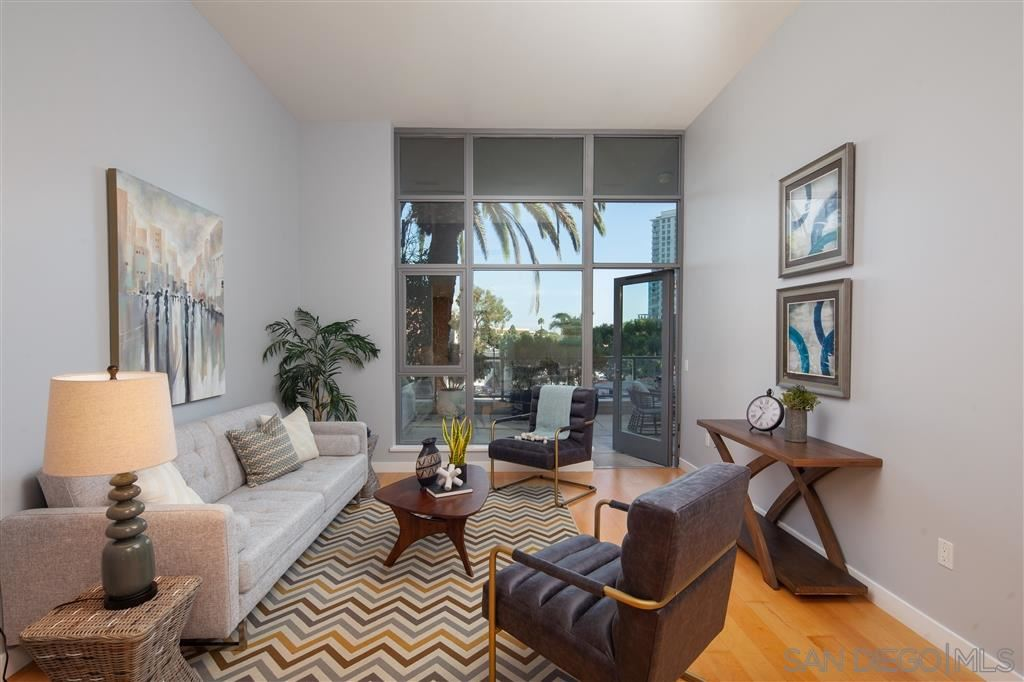 Photo for 1441 9Th Ave #104, San Diego, CA 92101 (MLS # 190049763)