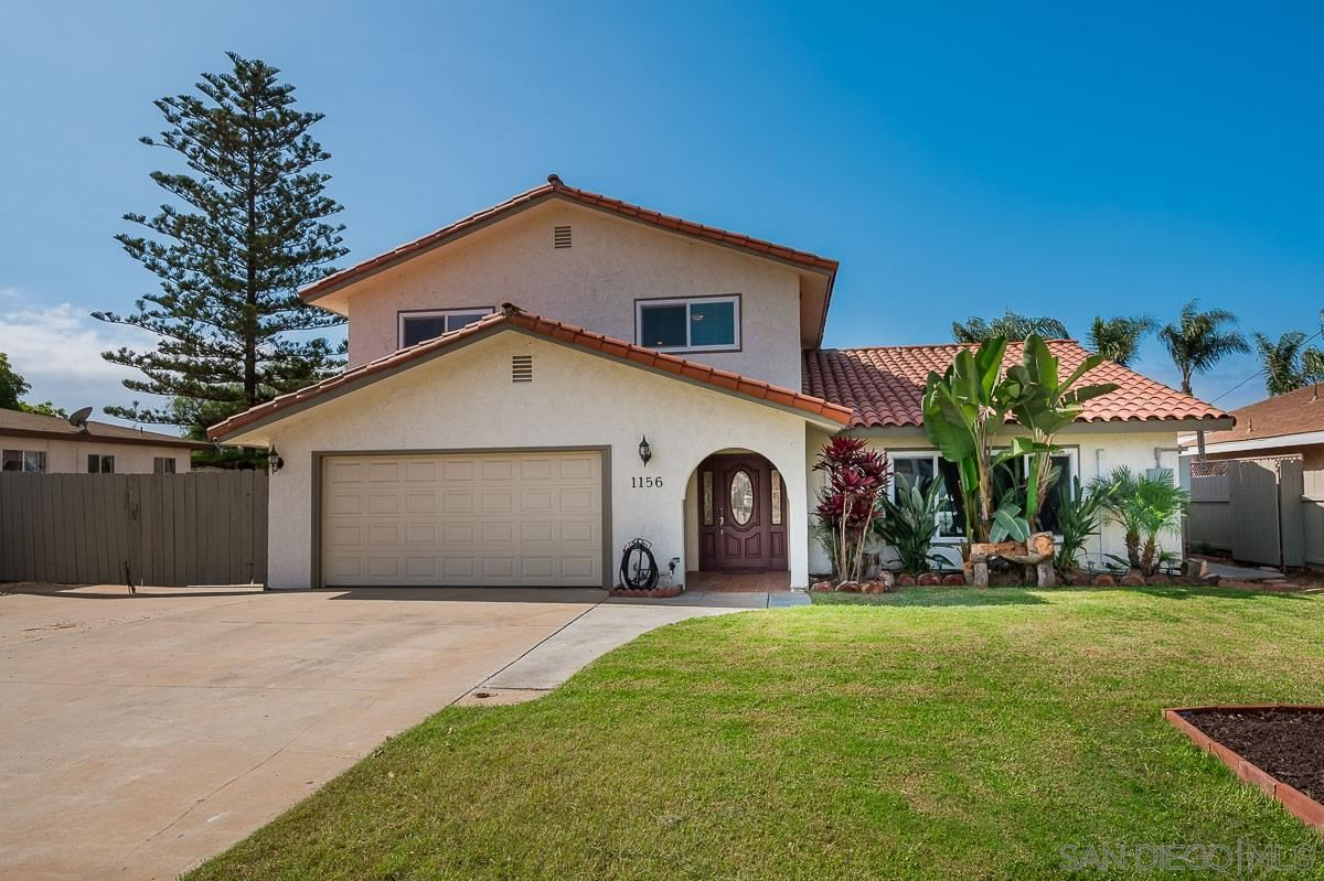 Photo for 1156 Emory Street, Imperial Beach, CA 91932 (MLS # 210003763)