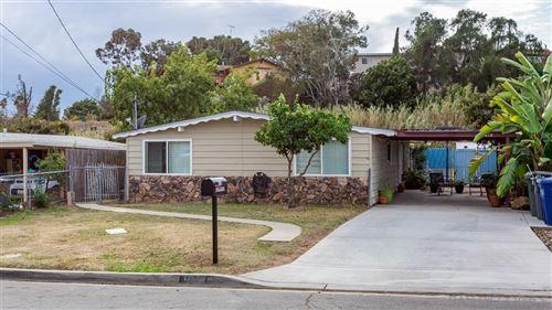 Photo of 618 Galopago St, Spring Valley, CA 91977 (MLS # 210001764)