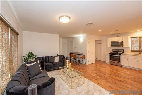Photo of 420 Sicard Street, San Diego, CA 92113 (MLS # 210022764)