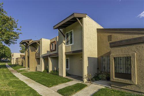 Photo of 1595 Mendocino Dr #26, Chula Vista, CA 91911 (MLS # 210025764)