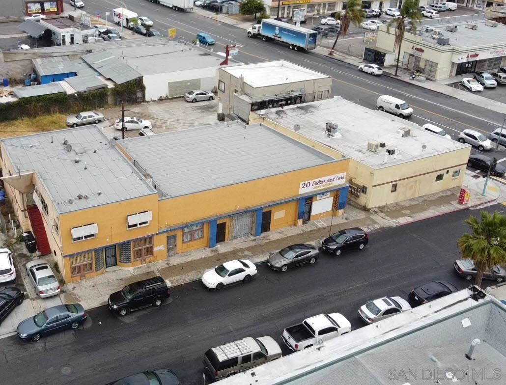 Photo of 4637-4643 El Cajon Blvd., San Diego, CA 92115 (MLS # 210019764)