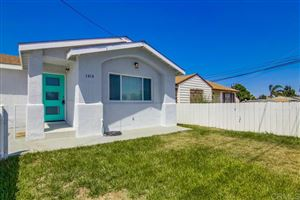 Photo of 1214 Georgia Street, Imperial Beach, CA 91932 (MLS # 190046765)