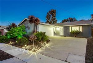 Photo of 4611 Murphy Ave, San Diego, CA 92122 (MLS # 190052765)