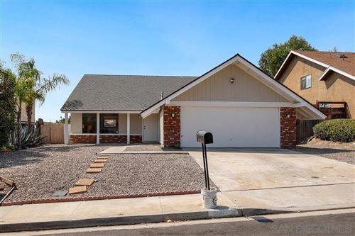 Photo of 340 Dorsey Way, Vista, CA 92083 (MLS # 200041765)