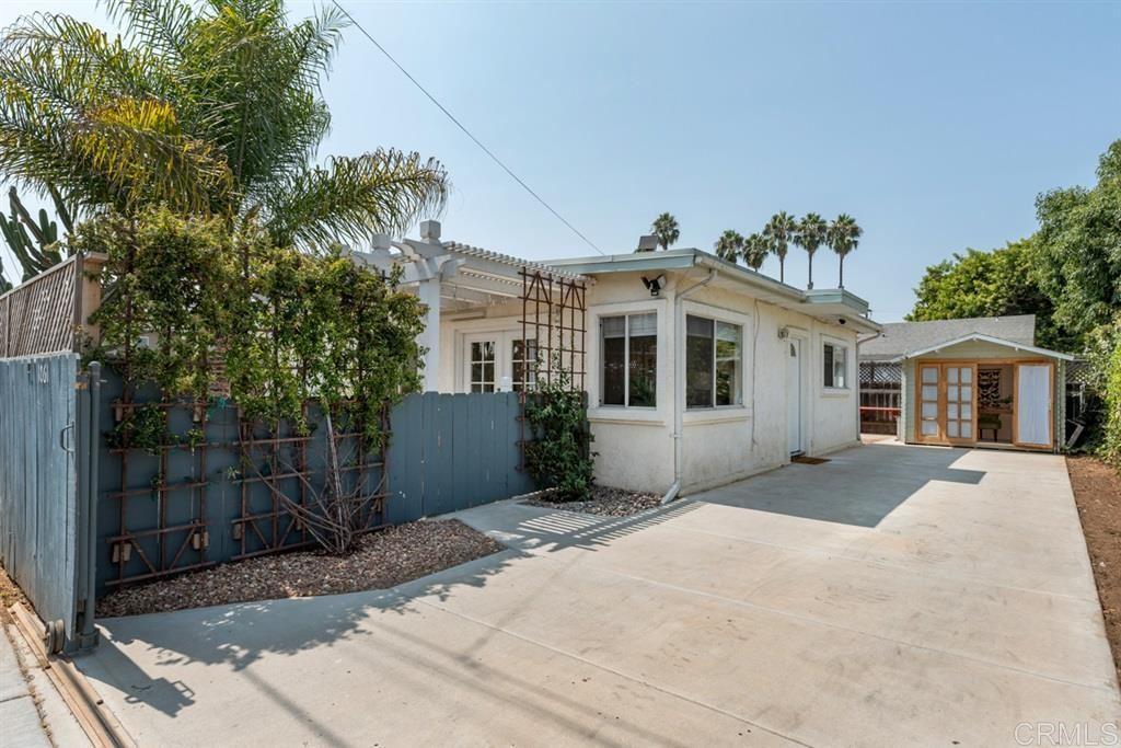 Photo of 1061 11Th St, Imperial Beach, CA 91932 (MLS # 200044765)