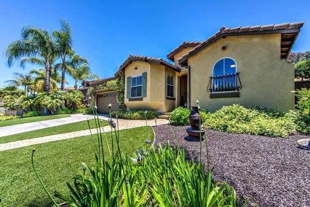 Photo of 5093 Bella Collina Street, Oceanside, CA 92056 (MLS # NDP2106765)