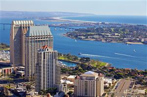 Photo of 700 W Harbor #608, San Diego, CA 92101 (MLS # 180031766)