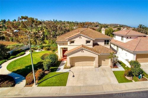 Photo of 2965 Avenida Valera, Carlsbad, CA 92009 (MLS # 210000766)
