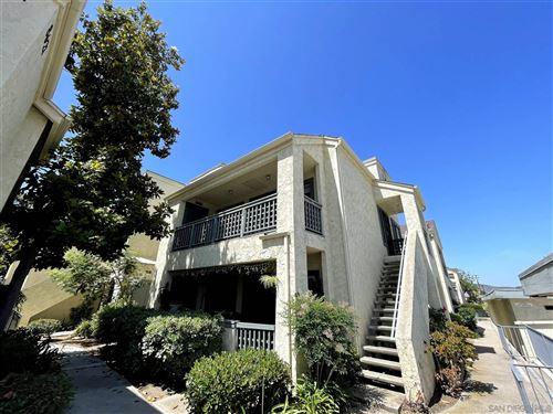 Photo of 8617 Arminda Cir #22, Santee, CA 92071 (MLS # 210014766)