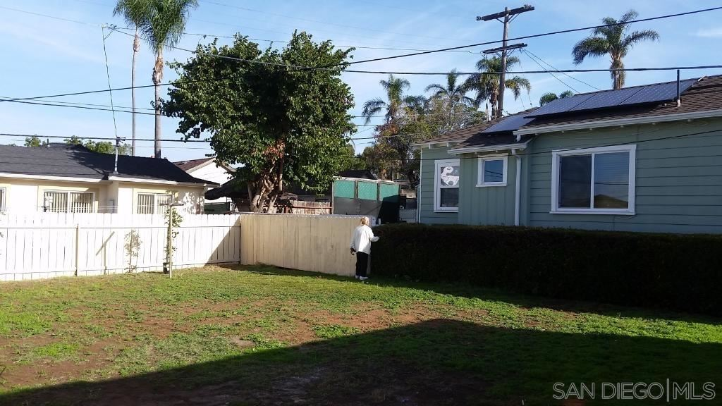 Photo of 915 E 13Th St, National City, CA 91950 (MLS # 200044766)