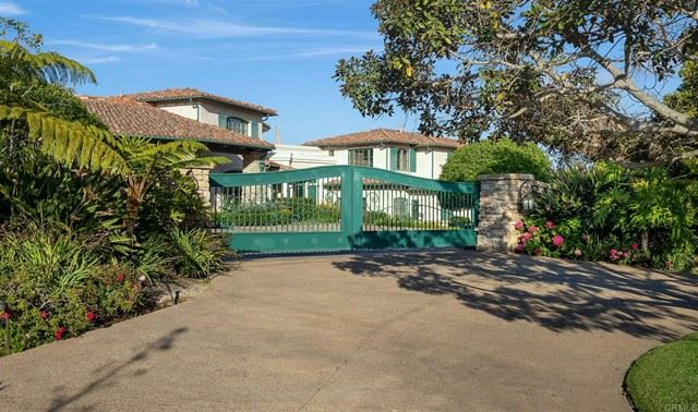 Photo of 5528 La Crescenta, Rancho Santa Fe, CA 92067 (MLS # NDP2106766)